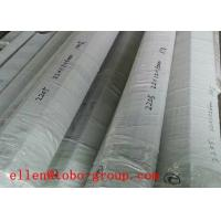 Tobo Group Shanghai Co Ltd  ASTM A213 TP347H Austenitic Stainless Steel Seamless Pipe Manufactures