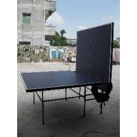 Table Tennis Table (TE-16) Manufactures