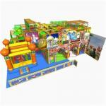 Cheer Amusement Magic Castle Theme Indoor Playground Equipment Supplier Manufactures