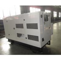 China Stamford Silent Diesel Generator 10kw To 1200kw Naturally Aspirated on sale