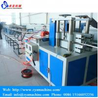 PVC Water Supply and Downspout Pipe Line Production Line