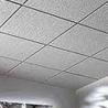 Armstrong Minatuff Ceiling Tile Angled Tegular Of