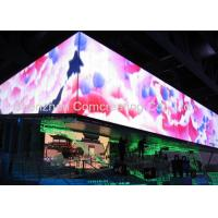 P 3mm Dynamic indoor advertising LED display screen 111111 dots / sqm Manufactures