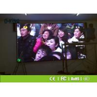 P1.923 HD LED Display High Gray Level Indoor Full Color Led Display For Stage Manufactures