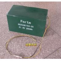 Higher Capacity Lithium Battery Pack for Marine Project Manufactures