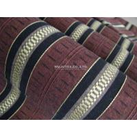 Comfortable Fabrics Apparel Plain Weave Dobby Stripe 100% Cotton Yarn Dyed Fabric Cloth Manufactures