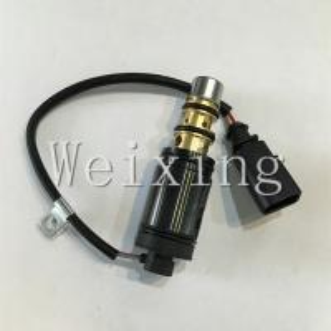 5SEU12C 6SEU12C 6SEU14C 6SEU16C 7SEU16C 7SEU17C Auto ac compressor control valve for Audi Seat Skoda VW Touareg 4.2 Manufactures