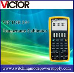 VICTOR 14+ Temperaure Calibrator  Manufactures