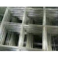 China Stability Welded Steel Wire Mesh Hot Dipped Galvanized Construction Wire Mesh on sale