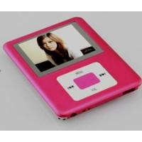 Colorful 1.8-Inch MP4 Player with TFT LCD Screen (TK-MP4-09) Manufactures