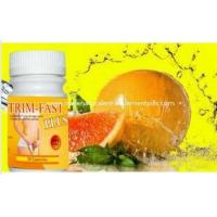 China GMP Trim Fast Slimming Capsule Health Beauty Body Diet Burn Fat Loss Pills on sale