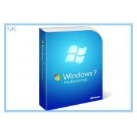 Quality Full Retail Version 2017 Microsoft Update Windows 7 Stable For Business for sale