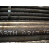 ASTM A213 Seamless Alloy Steel Tube Manufactures