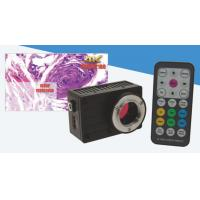 Highest sensitive hd microscope camera 2 / 3 inch ( pixel size 2.5um ) and 1 / 1.9 inch Manufactures