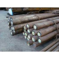 Corrosion-resistant Plastic Mold Steel Round Bar GB 4CR13 20-200mm Stock Manufactures