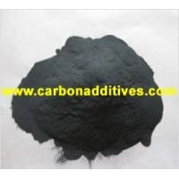 China Abrasive Materials Black Silicon Carbide Powder For Semiconductor Wafer on sale