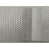 China 5/6 Layers Sintered Wire Mesh Stainless Steel Material For High Polymer Industry on sale
