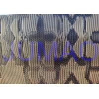 With Customized Images Glass Metal Glass Wire Mesh Fabric Used In Glass Industry Manufactures