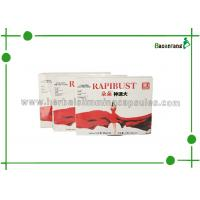 China Health Rapibust Breast Enlarger , Effective Beauty Skincare Products on sale
