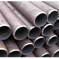 Welded Steel Round API 5L Line Pipe Vanish Paint for petroleum Manufactures