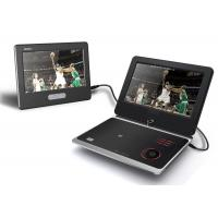 China Portable DVD With Dual Panels for Cars (GK-DS6895) on sale