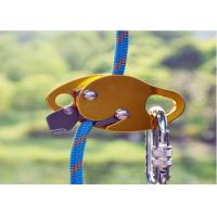 10.5mm 12.7mm Folding Grappling Hook Climbing Nylon Polyester Rope code line Manufactures