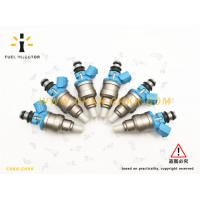 New Model Fuel Injectors Use For 1988-1992 Land Cruiser V6 OEM 23250-61010 Manufactures