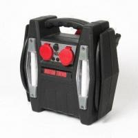 China 10A Jump Starter with 45cm ± 10% Length and PP Housing on sale