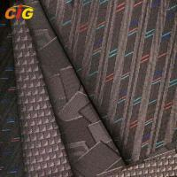 Woven Automotive Upholstery Fabric For Car Seat Bus Seat Sofa