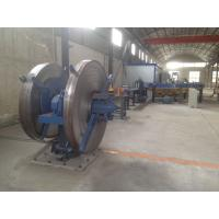 Cold Rolled Steel Furniture Tube Making Machine Adjustable Size Manufactures