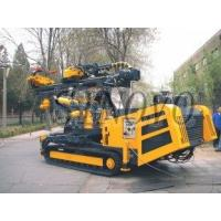 China 109KW 2T Hydraulic System Multifunctional For Speed Adjusting Hydraulic Crawler Drills on sale