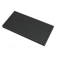 HD SMD 3 IN 1 RGB Outdoor Advertising LED Display P6 Full Color SMD LED Module Manufactures