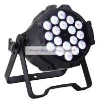 18x10W 4 in 1 RGBW LED church Light Manufactures
