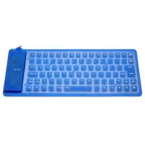 China Mini Size flexible keyboard on sale