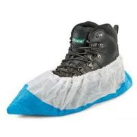 PP+CPE Disposable Shoe Covers Home Depot, Industry Footwear Covers Disposable Manufactures
