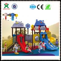 China Play School Toys Used Children Outdoor Play Equipment for Nursery School on sale