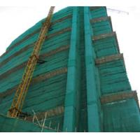 PN50-L-3 Perimeter Safety Screens With Construction Safety Net Reduce Overall Risk Manufactures