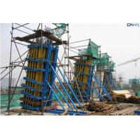 Adjustable Slant Concrete Column Formwork Systems H20 Timber Beam Formwork Manufactures