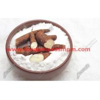 China commercial cassava starch processing machine for sale china on sale