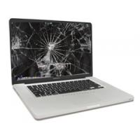 """China 17"""" Macbook Pro Unibody Glass Repair (Glass Panel Replacement) in Shanghai on sale"""