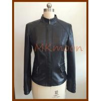 Lamb skin jacket, Sheep skin jacket Manufactures