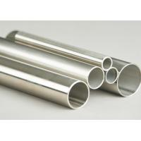 25.4x1.2mm Ferrtic Stainless Steel Automotive Tube ASME SA268 TP430 S430000 Manufactures