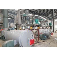 Industrial Natural Gas Hot Air Furnace , Forced Hot Air Propane Furnace Manufactures