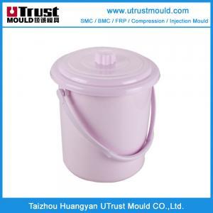 Professional plastic bucket mould manufacturer ,18L paint bucket mould injection mould Manufactures