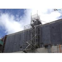 High Load Bearing Facade Scaffolding Shoring Scaffolding Systems Manufactures