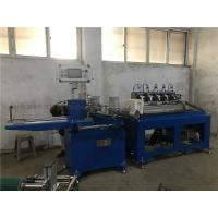 Automatic High Speed Paper Drinking Straw Machine For Environmental Starbucks Straw Manufactures