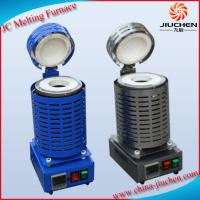 JC 110/220/380V New Intelligent Melting Furnace for Heat-treatment Manufactures