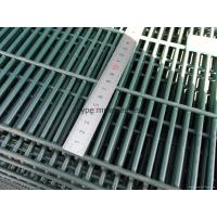 358 prison security fence,358 Fence 76.2 x 12.7mm wire mesh fence panels ,anti cut ,also climb Manufactures