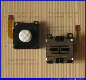 PSPgo analog joystick PSPGO repair parts Manufactures