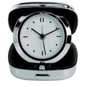 China Travel Alarm Clock (KV100) on sale